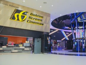 GSC closed Malaysia