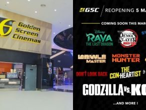 GSC Cinemas Malaysia