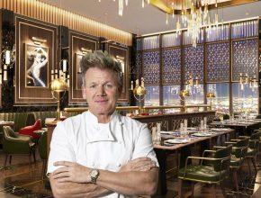 Gordon Ramsay Bar & Grill Sunway